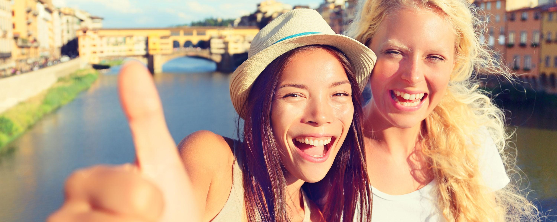 SASARI - Traveling abroad information